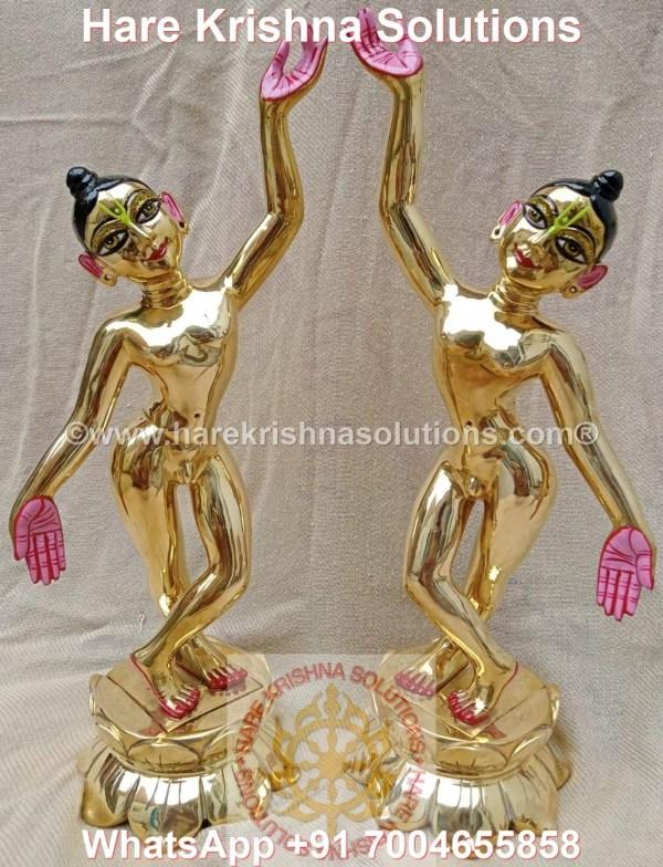 Gaura Nitai 12 inches Special (17)