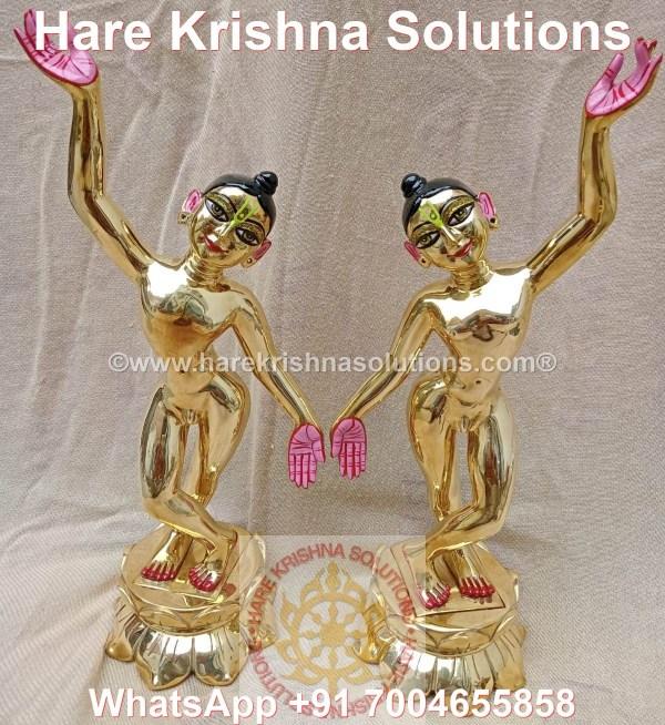 Gaura Nitai 12 inches Special (5)