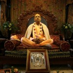 Guru lust or Prabhupada's vani?