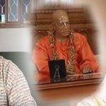Damaghosa & Yashoda-nandana Speak On Ritvik Issue & History