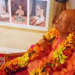 8 kinds of spiritual knives Srila Prabhupada uses to cut our attachments‏