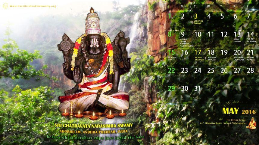 Vaishnava_Calendar_May_2016