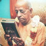 You can DIRECTLY associate with Srila Prabhupada by reading his books‏