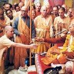 Srila Prabhupada Is Our Jagad Diksa Guru