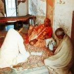 Srila Prabhupada's Godbrothers