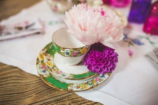 Tea Party Styling