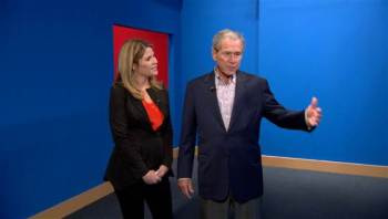 Impressive Portraits of World Leaders By Former President George W. Bush