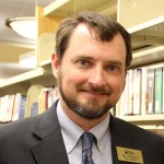 JOE THOMPSON JOINS HARFORD COUNTY PUBLIC LIBRARY AS SENIOR ADMINISTRATOR FOR PUBLIC SERVICES