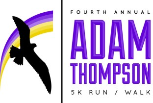 4th Annual Adam Thompson 5K Run/Walk Raises Funds for Student Scholarships