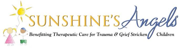 """Benefiting Therapeutic Care for Trauma & Grief Stricken Children"""