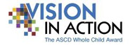Magnolia Elementary School is the 2015 recipient of Vision in Action: The ASCD Whole Child Award