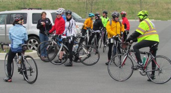 48 Cyclists Participate in The Arc Northern Chesapeake Region's Third Annual Harford Hills Bike Adventure on April 25