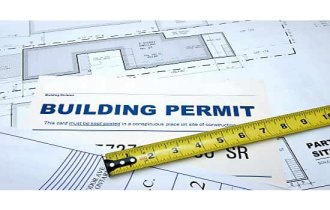 """Glassman Administration Plans Cost-Saving Restructuring with New """"Permit Center"""" to Improve Service, Productivity"""