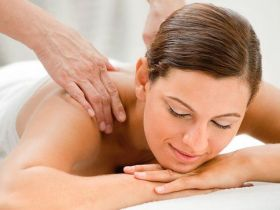 Today's Deal from Baltimore Orthopedic Massage