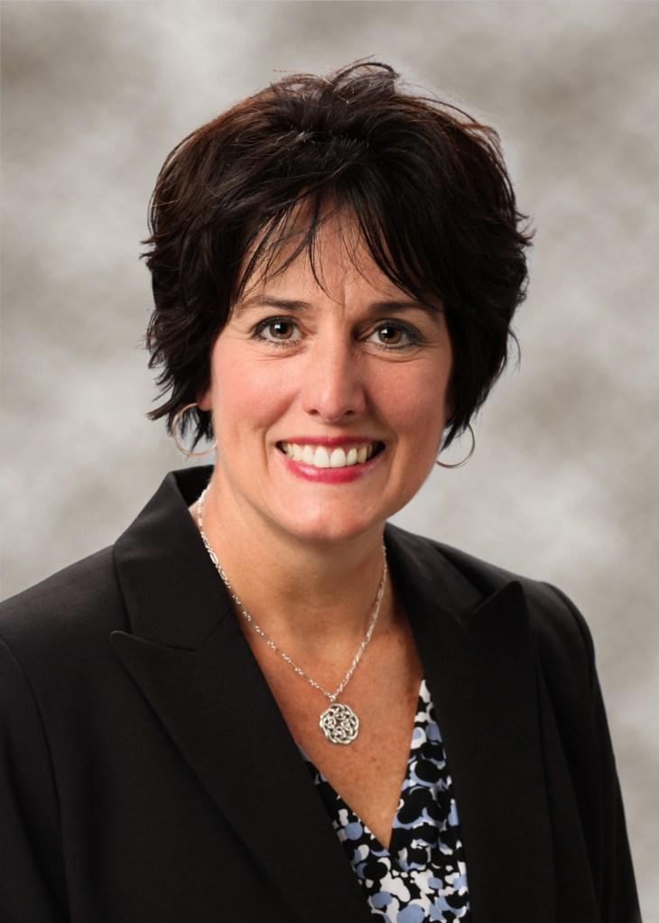 Sharon M. Lipford