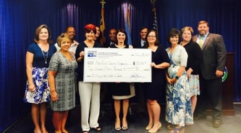 United Way of Central Maryland Announces $215,000 in Grants Aimed to Stabilize Families and Support the Local Safety Net in Harford County