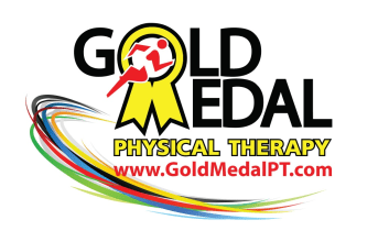 Winner of the FREE advertising for the month of October 2015 – Gold Medal Physical Therapy