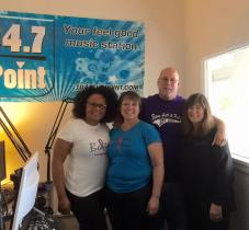 Harford County Living Coming to 1330 and 104.7 The Point