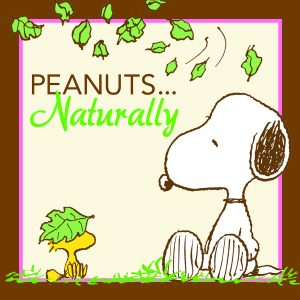 Peanuts Naturally