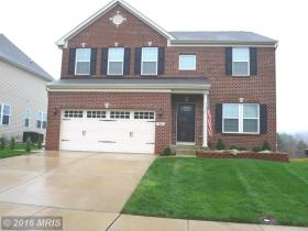 Featured Home Of The Week – 703 Southern Lights Dr Aberdeen, MD 21001