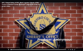A Moving Video From Harford County Municipal Lodge #128 of the Fraternal Order of Police, Inc.