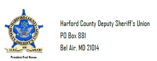 Harford County Deputy Sheriff's Union
