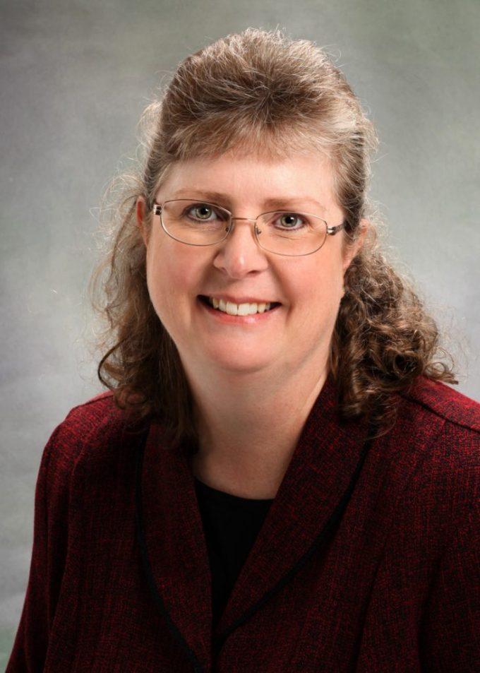 HCPL CFO Kathy Cogar