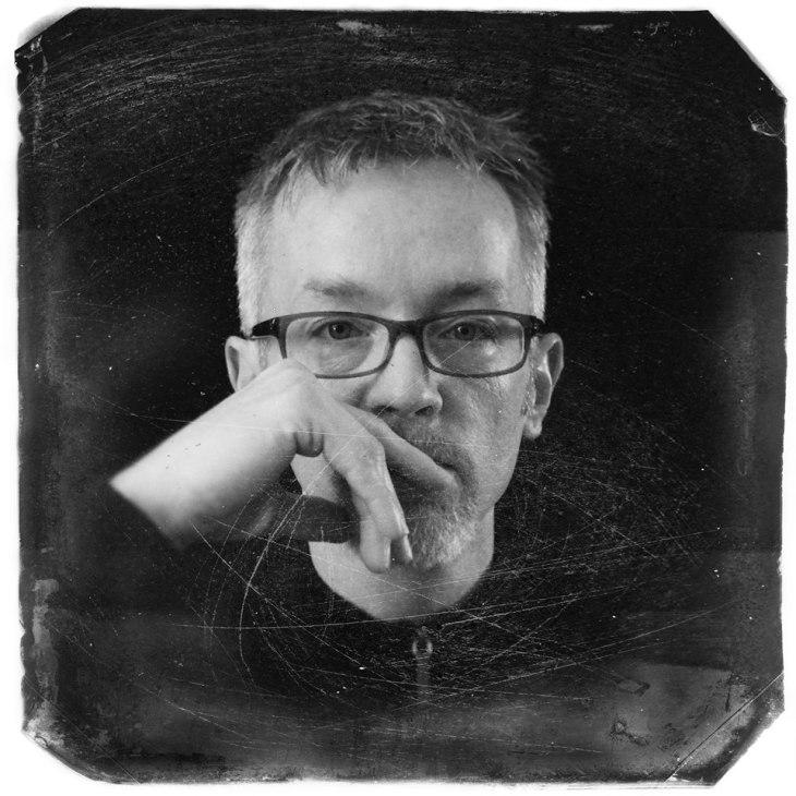Stephen Evans Photographer