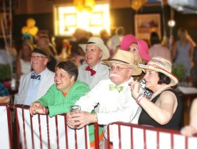 Harford County Bar Foundation Holds Kentucky Derby Party Fundraiser May 7