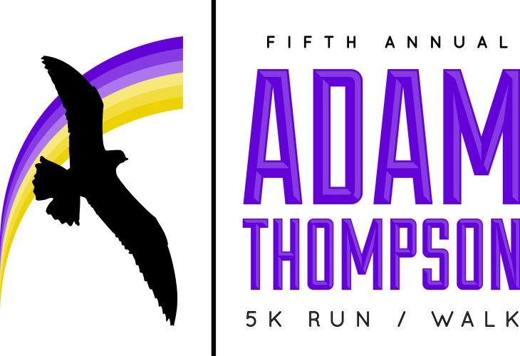 5th Annual Adam Thompson 5K Run/Walk