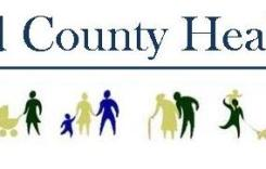 Harford County Health Department Hosts Meeting with Community Partners to Determine Future Health Priorities