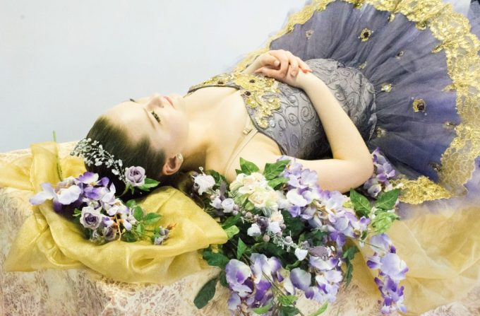 Ballet Chesapeake Presents Sleeping Beauty