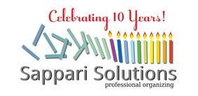 Sappari Solutions