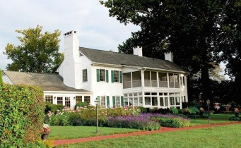 Harford County's Award-Winning Wedding and Special Event Venue Swan Harbor Farm to Hold Open House May 18