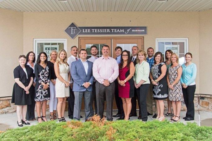 The Lee Tessier Team of Keller Williams American Premier Realty