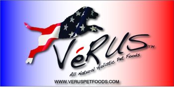 Harford County Living's Business of the Week – VeRUS Pet Foods