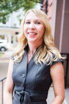 Harford County Bar Foundation Appoints Jennifer Vido Executive Director