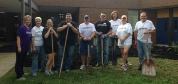 "United Way's Annual ""Day of Action"" Unites 31 Local Organizations with 43 Community Service Projects Across Central Maryland"