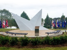 St. John Properties Schedules Dedication of Statue Memoralizing Gold Star Mothers for October 25 at Aberdeen Proving Ground