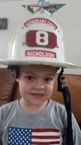Fund the Fort Campaign for One of the Busiest Firehouses in the County
