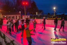 Havre de Grace Holiday Skate Rink
