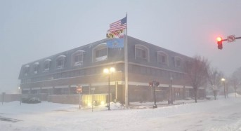 Harford County's Glassman Administration Urges Citizens to Stay Safe in Winter Weather