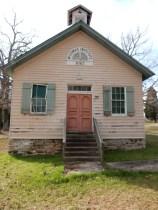 Hosanna School Museum Acquires McComas Institute, Mount Zion United Methodist Church, Receives Preservation Grants