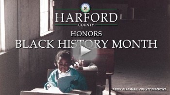 Harford County Celebrates Black History Month with Video Tribute to Hosanna School Museum