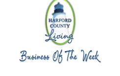 Harford County Living's Business of the Week – Dani Pettrey