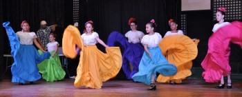Harford County's 8th Annual Celebration of Cultures Held May 6th in Downtown Bel Air