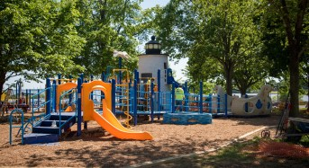 City Of Havre de Grace Continuing Its Commitment To Create An All-Access Playground At Tydings Park