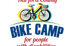 "Volunteer Spotters Needed for ""iCanBike"" Camp"