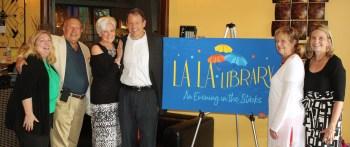 Harford County Public Library Foundation Announces 2017 Gala Theme–La La Library