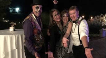 """SARC's """"Mardi Gras Masquerade"""" Raises More Than $100,000 to Prevent Domestic Violence, Child Abuse and Stalking"""